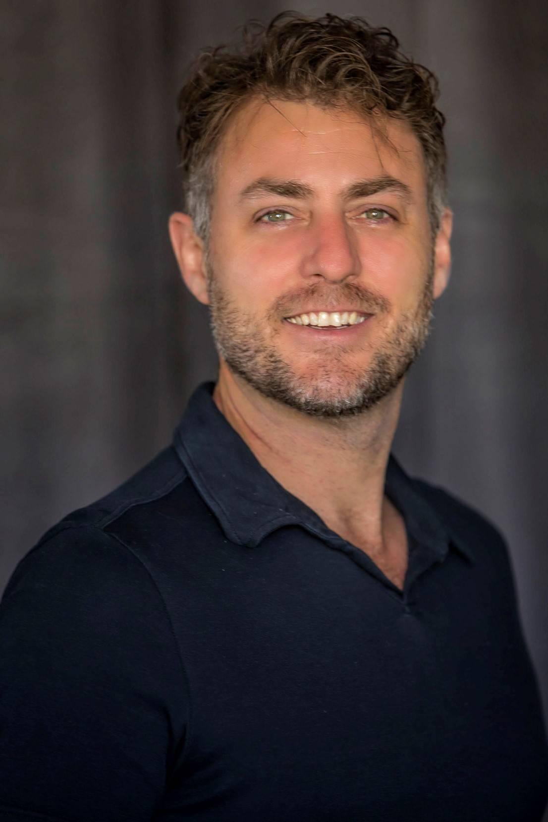 Alan Schroepfer