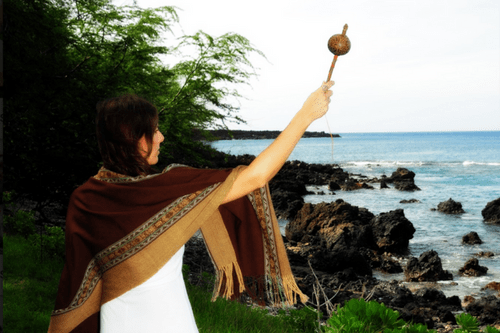 Shamanic Healing 808 Wellness Maui