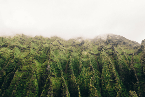 Yoga Mountain Pose 808 Wellness Maui