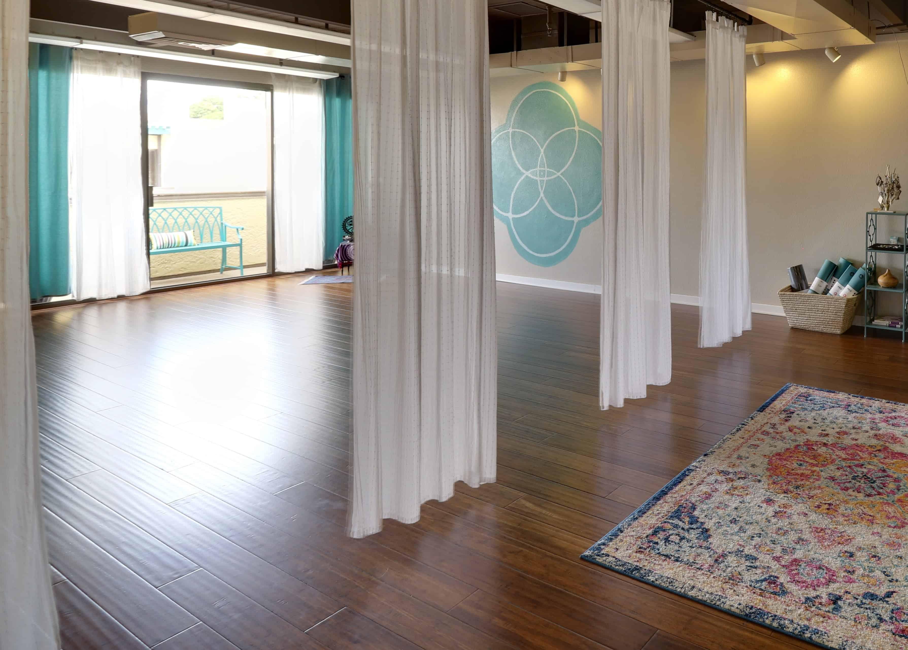 808 Wellness Studio Space