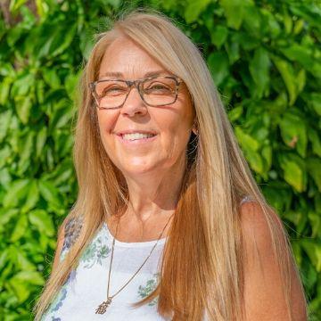 Sandy Simpson