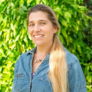 Elizabeth Redman